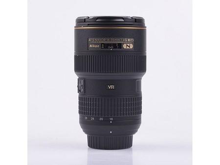 Nikon AF-S NIKKOR 16-35 mm 1:4G ED VR