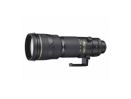 Nikon AF-S NIKKOR 200-400 mm 1:4G ED VR II