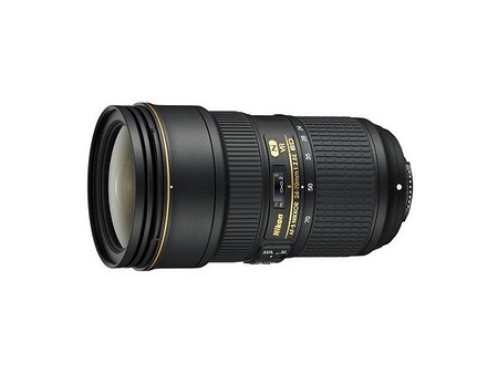Nikon AF-S NIKKOR 24-70mm 1:2,8EED VR
