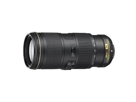 Nikon AF-S NIKKOR 70-200 mm 1:4G ED VR