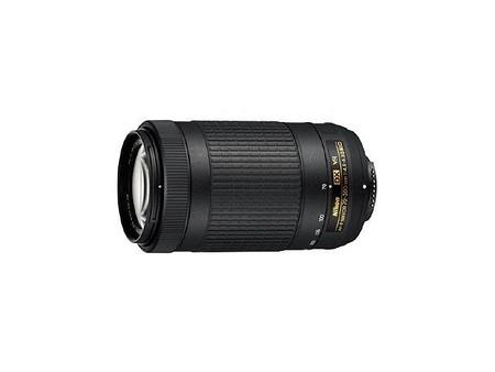 Nikon AF-P DX NIKKOR 70-300 mm 1:4,5–6,3 G ED