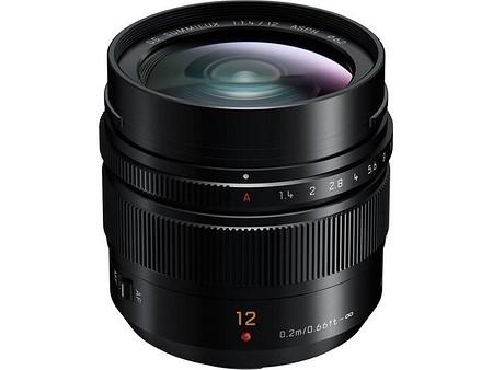 Leica DG Summilux 12 mm / F1,4 Asph.