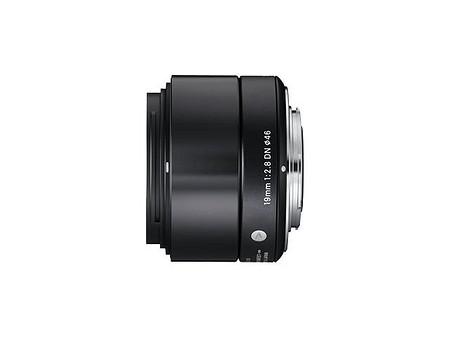 Sigma 19mm F2,8 DN (A)