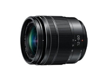 Panasonic Lumix G Vario 12-60 mm F3,5-5,6 Asph. Power O.I.S.