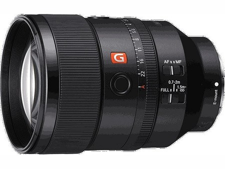 Sony FE 135 mm F1,8 GM (SEL135F18GM)