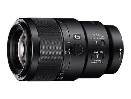 Sony Makro G OSS FE 90 mm F2,8 (SEL90M28G)