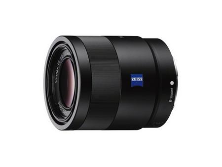 Sony Zeiss Sonnar T* FE 55 mm F1,8 ZA (SEL55F18Z)