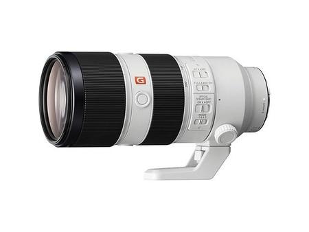 Sony FE 70-200 mm F2,8 GM OSS