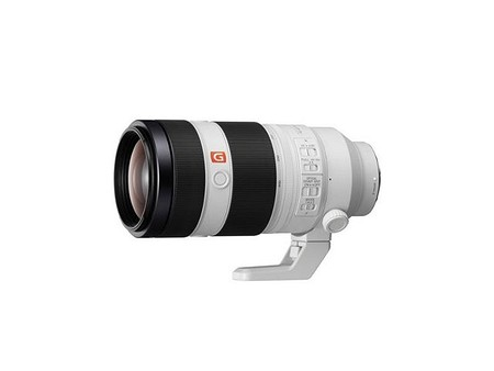 Sony FE 100-400 mm F4.5-5.6 GM OSS (SEL100400GM)