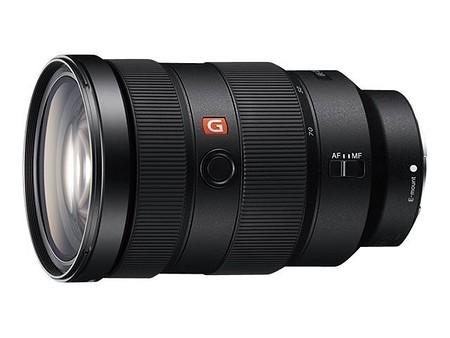 Sony FE 24-70 mm F2,8 GM (SEL2470GM)