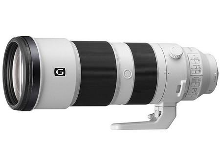 Sony FE 200-600 mm F5,6-6,3 G OSS (SEL200600G)