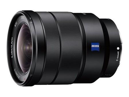 Sony Zeiss Vario-Tessar T* FE 16-35 mm F4 ZA OSS (SEL1635Z)