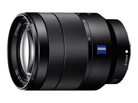 Sony Zeiss Vario-Tessar T* FE 24-70 mm F4 ZA OSS (SEL2470Z)