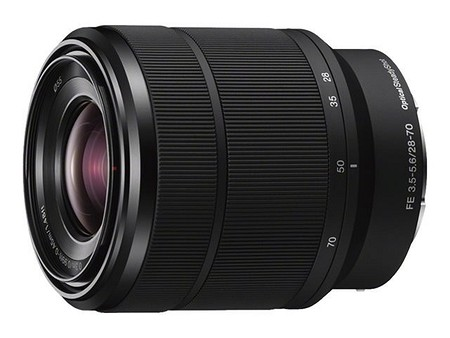 Sony FE 28-70 mm F 3,5-5,6 OSS (SEL2870)