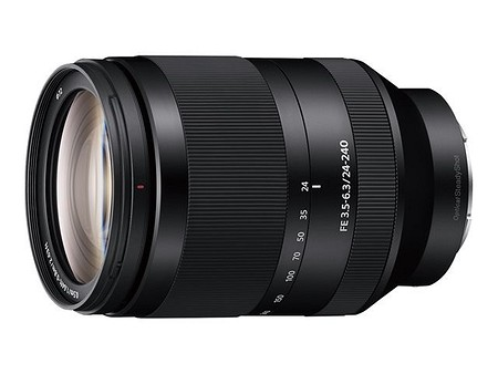 Sony FE 24-240 mm F3,5-6,3 OSS (SEL24240)