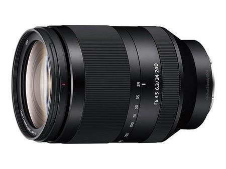 Sony FE 24-240 mm F3,5-6,3 OSS (SEL24240)
