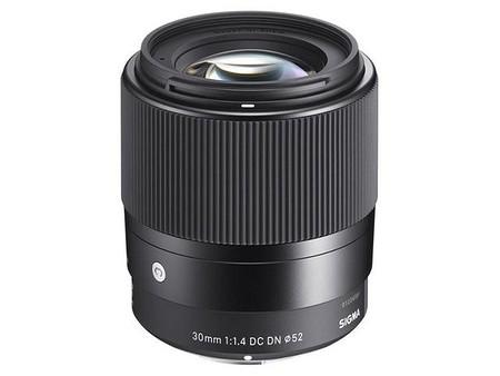 Sigma 56mm F1,4 DC DN (C)