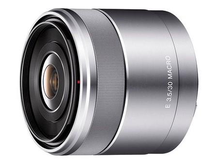 Sony E 30 mm F3,5 Makro (SEL-30M35)