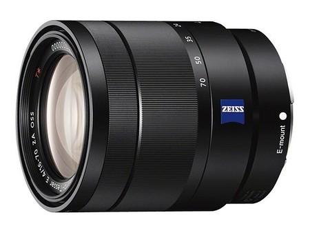 Sony Zeiss Vario-Tessar T* E 16-70 mm F4 ZA OSS (SEL1670Z)