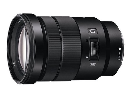 Sony E PZ 18-105 mm F4 G OSS (SELP18105G)