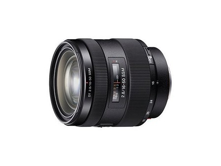 Sony DT 16-50 mm F2,8 SSM (SAL1650)