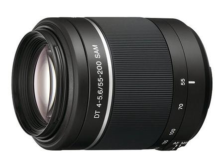 Sony DT 55-200 mm F4-5,6 SAM (SAL-55200-2)