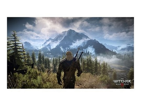 Bandai Namco The Witcher 3 Wild Hunt - Game of the Year Edition