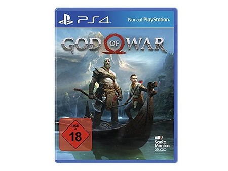 Sony God of War