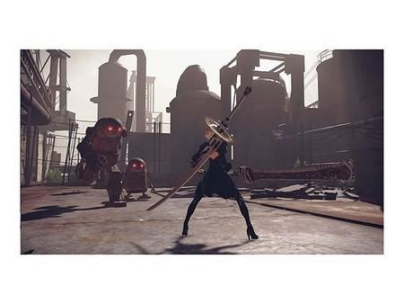 Square Enix NieR - Automata