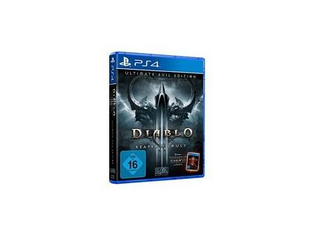 Blizzard Diablo 3 - Reaper of Souls