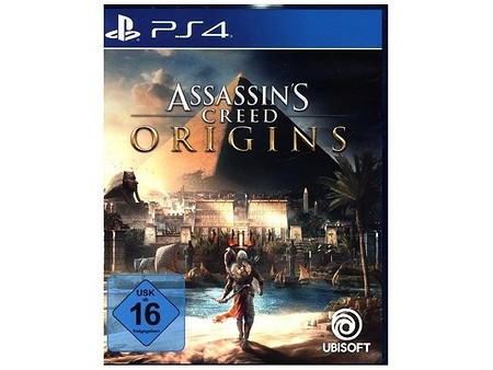 Ubisoft Assassins Creed - Origins