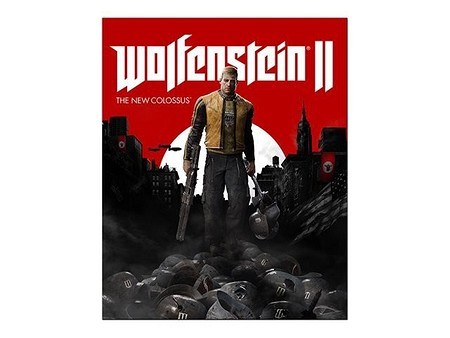 Bethesda Wolfenstein 2 - The New Colossus