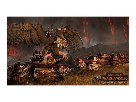 Sega Total War - Warhammer