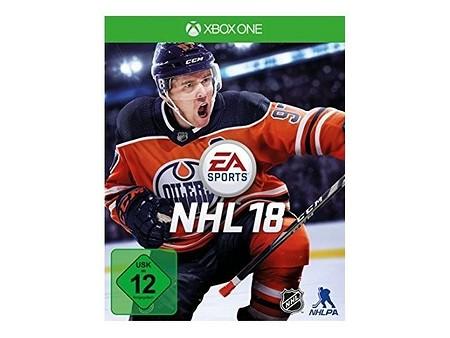 EA NHL 18