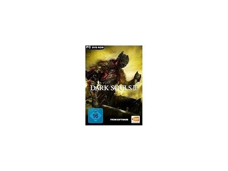 Bandai Namco Dark Souls 3