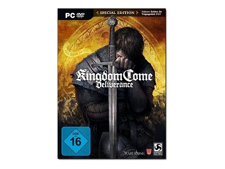 Koch Media Kingdom Come - Deliverance