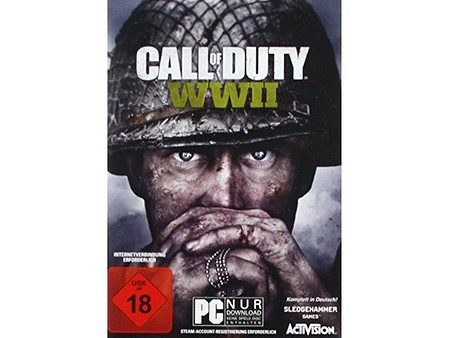 Activision Call of Duty - WW2