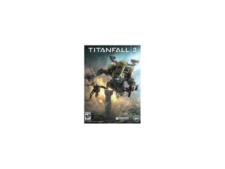 EA Titanfall 2