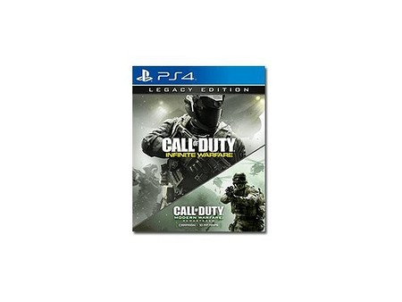 Activision Call of Duty - Infinite Warfare (Legacy Edition)