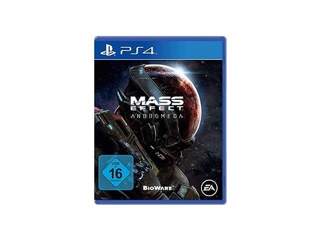 EA Mass Effect - Andromeda