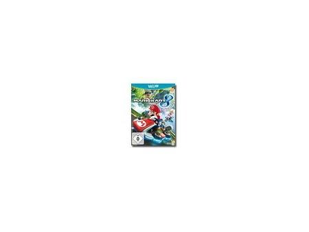 Nintendo Mario Kart 8