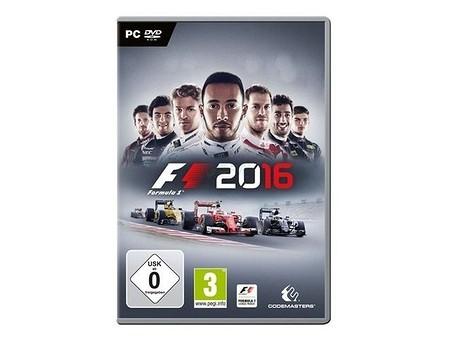 Koch Media F1 2016