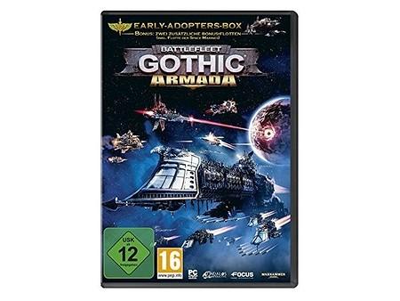 Focus Home Battlefleet Gothic - Armada