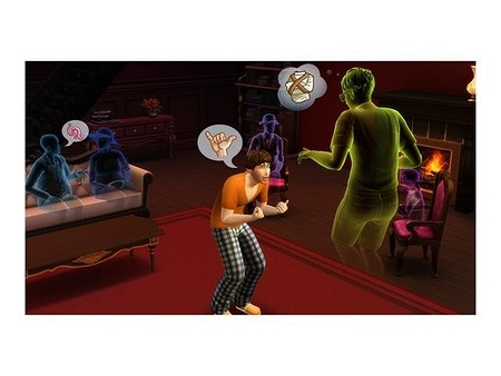 EA Die Sims 4