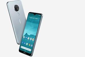 Начались российские продажи новых смартфонов Nokia с «чистой» ОС Android