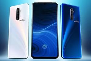 Китайцы представили «убийцу Xiaomi» — доступный флагманский смартфон Realme X2 Pro