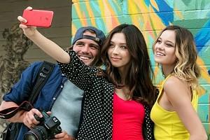 Топ-7 смартфонов для селфи: рейтинг 2019