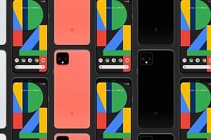 Состоялась официальная презентация самых «чистокровных» Android-флагманов — Google Pixel 4 и 4 XL