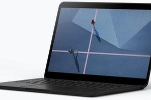 Google презентовала «убийцу MacBook Air» — ноутбук Pixelbook Go