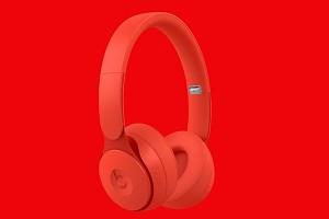 Beats представила наушники с мощной системой адаптивного шумоподавления